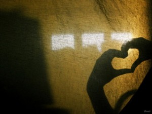 Shadow Love by {C}hristina on Flickr