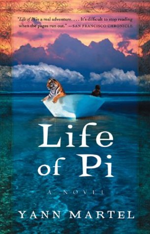 Life of pi book summary